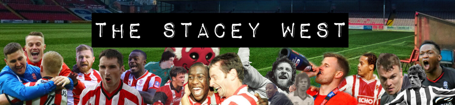 The Stacey West